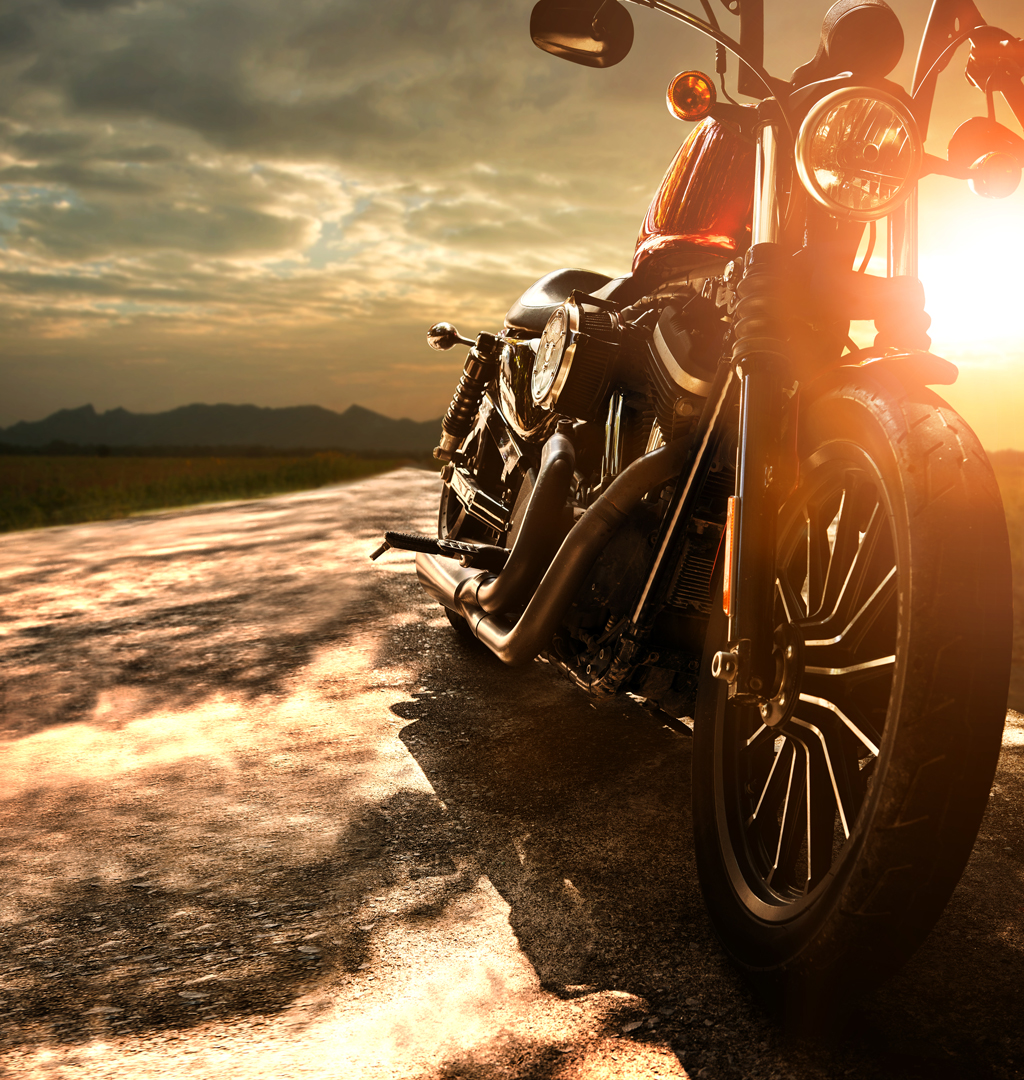 You need a R Class Motorcycle licence to ride a bike like this
