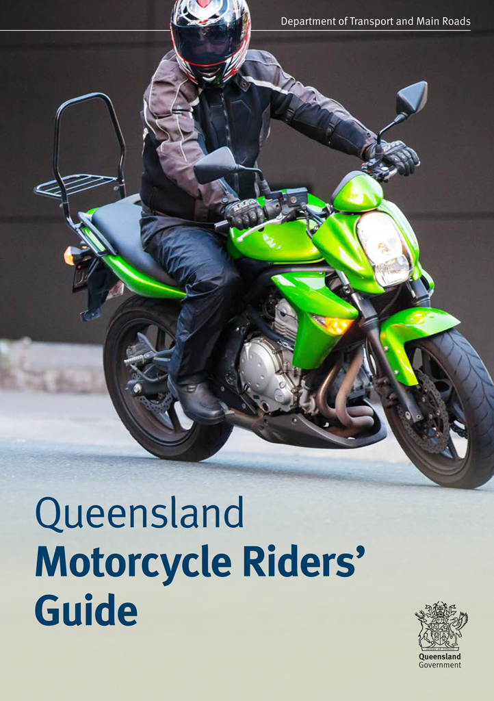 view the latest guide to motorcycle riding qld